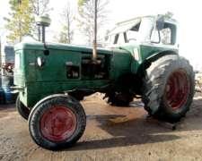 Tractor Deutz 70 a Convenir