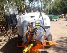 Pulverizadora Jacto Arbus 2000 3pe