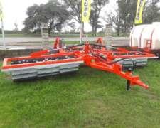 Rolo Secman de 6 Mts Cuchillas Interc- Tambor 75 cm -nuevos
