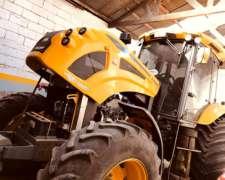 Tractor Pauny Audaz 2200, Necochea
