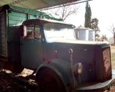 Mercedes -benz 312 Original