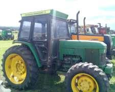 Tractor John Deere 5700 DT