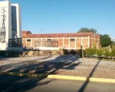 Bodega En Mendoza Sobre Ruta Del Vino: 4 Millones De Litros