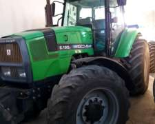 Tractor Agco Allis 6.190a Doble Traccion