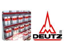 Repuestos Deutz Originales en Stock