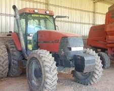 Case MXM 150 2008 con Duales 18,4x38