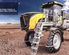Nueva Pla - MAP 3 3300 /3600 Motor Delantero
