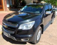 Pick UP Chevrolet S10 LTZ
