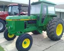 Tractor John Deere 3140 Usado