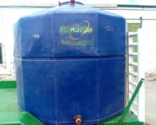 Tanque Para Producto Rotor De 7000 Lts