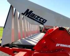 Nuevos Maiceros Maizco Premium - Financ. Hasta año 2019