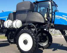 Pulverizadora Autopropulsada New Holland