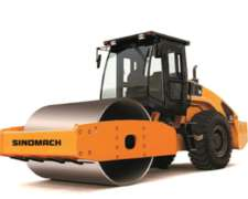 Compactador Sinomach Gys12j - Eisenmanner