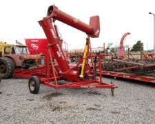 Extractora de Cereales Ombu Emco 2002