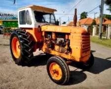 Tractor Fiat 60, Original de Chacra