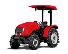 Tractor Agrale Modelo 540.4