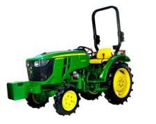 Tractor John Deere 3036en