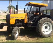 Valtra 885 S Modelo 92, Tracción Simple