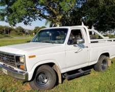 Ford F100 Mot.y Caja Hyunday 5ta 2.5 Turbo83/cje Toycabsimpl
