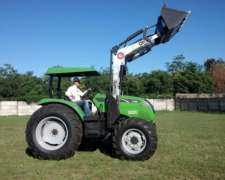 Tractor Agrale 105 HP