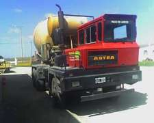 Hormigón Elaborado San Antonio De Areco 02326-15-420042