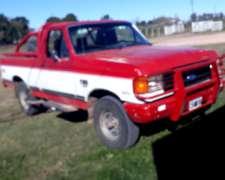 Ford F150 4X4 Deutz, NO ES Amarok NI Toyota