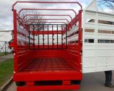 Carro Vaquero AG 5000