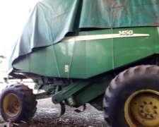 Cosechadora John Deere 1450 de 23 Pies 2007
