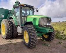 Tractor John Deere 7515