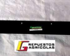 Cuchilla Rolo Triturador / Cuchilla Roturacion