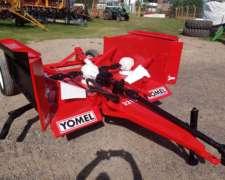 Yomel 3210 Doble Helice
