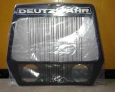 Tractor Deutz Trompa 4.punto