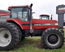 Tractor Case 7230 - GRM