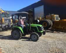 Tractor RK 300 Chery BY Lion