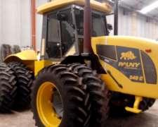 Tractor Pauny 540 - año 2008