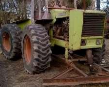 Tractor Zanello 417 - Bien de Mecanica