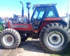Tractor Fiat 160-90 año 1994