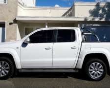 Oport. Exc Precio Y Estado. Amarok 4x4 Highline Pack At