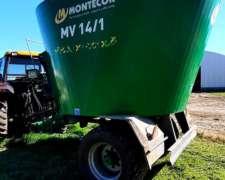Montecor 14 M3 Vertical