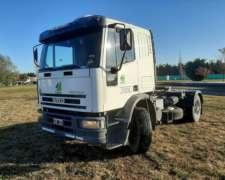 Vendo Camion Iveco Eurocargo 170e22 Tractor