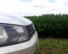 Campo Agricola con Derechos de Riego