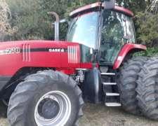 Tractor Case MX 270 Americano