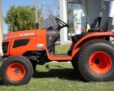 Tractor Kubota B2320t (turf)