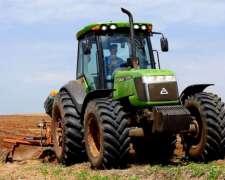 Tractor Agrale BX 6180 Industria Argentina