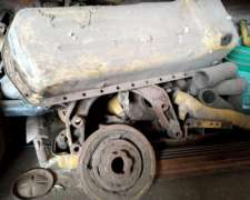 New Holland TR 97 Motor año 94