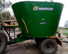 Mixer Vertical MV 14 Montecor C/balanza Engomado