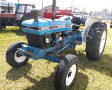 Tractor Ford 4630 Muy Bueno