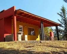 Se Vende Casa Céntrica en Villa del Dique Calamuchita