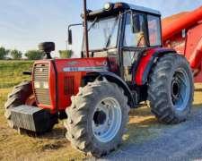Tractor Massey Ferguson 292 año 2008