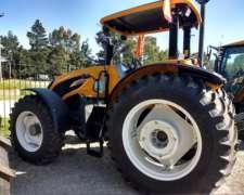 Tractor Valtra 115 HP 0km Nuevo en Concesionaria C/ 3 Puntos